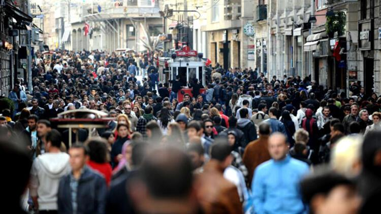 Meğer Türk gençleri 'mutlu ve iyimser'miş - Sağlık Haberleri