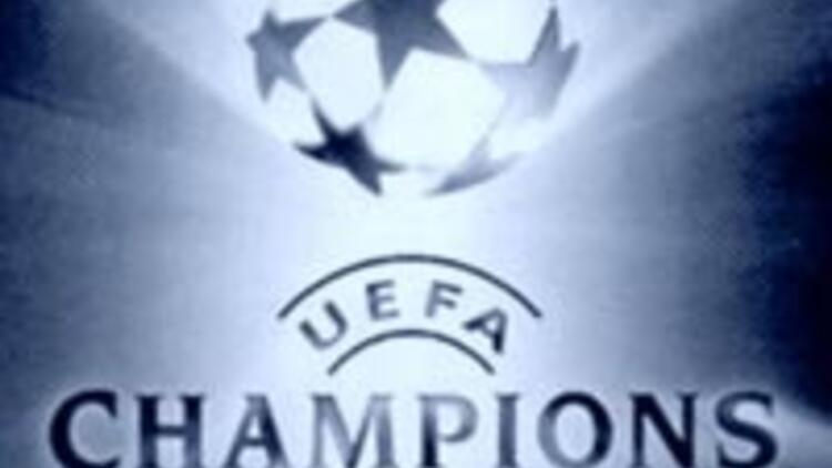 Beşiktaş'ın Avrupa'daki rakipleri