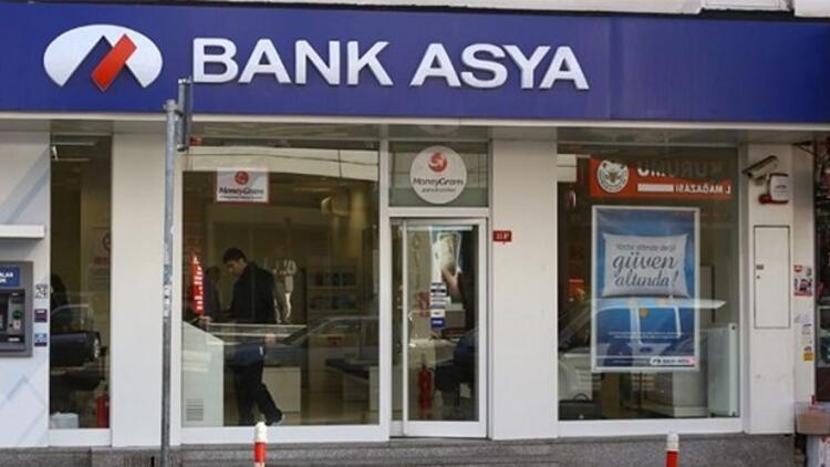 Bank Asya TMSFye devredildi