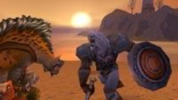 World of Warcraft üye sayısı 5 milyon
