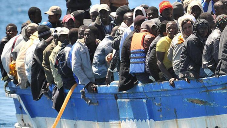 Dünya genelinde sığınmacıların sayısı 51 milyona ulaştı