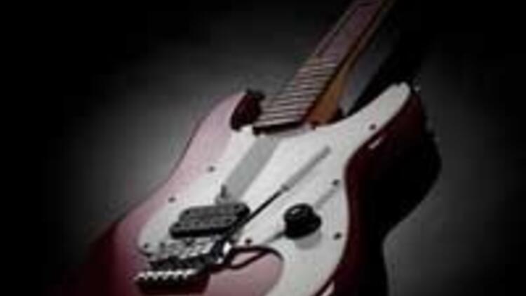 Herkes gitar çalabilir