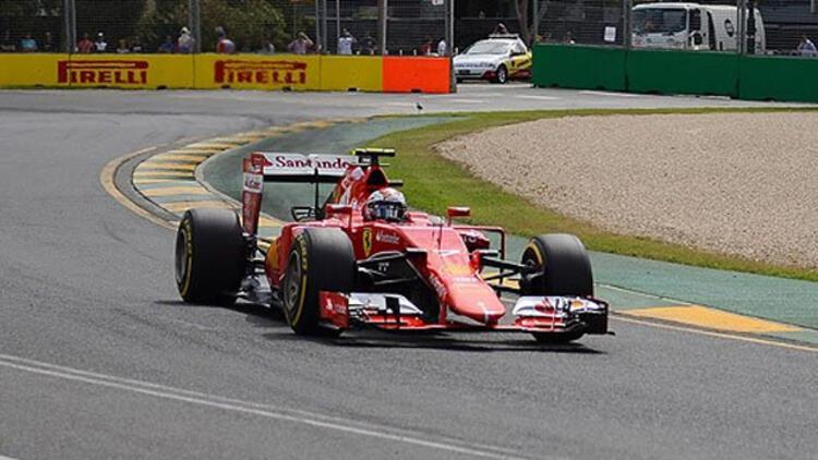 Formula 1'de heyecan Monaco'da sürecek