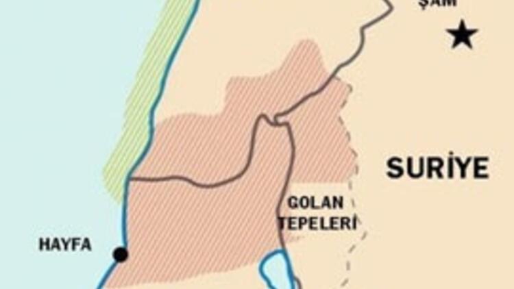 İsrail-Lübnan sınırında korkutan çatışma
