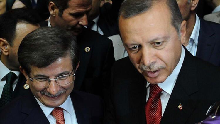 Erdoğan: Genel Başkan adayımız Ahmet Davutoğlu
