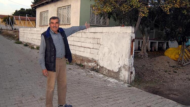 Yırca'nın en mağduru, Mustafa Sezer'e müjde