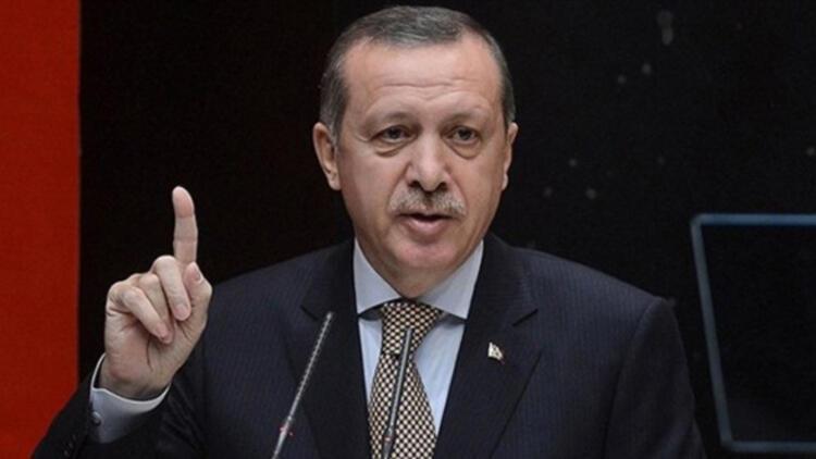 Cumhurbaşkanı Erdoğan: Diyanet İşleri Başkanına Mercedes tahsis edeceğim, hem de zırhlı olacak