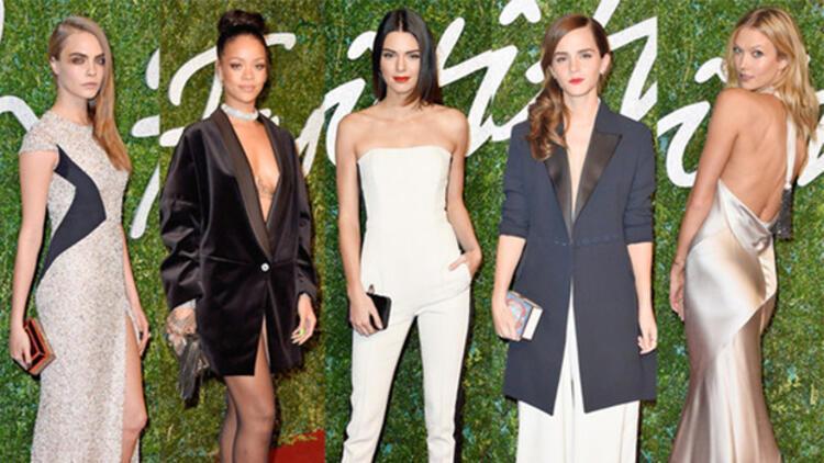 2014 modasının en iyileri