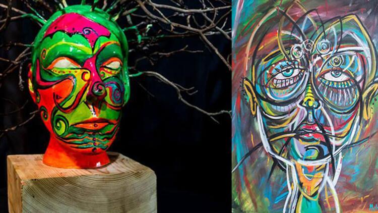 Psychedelic sanat İstanbul'a taşınıyor