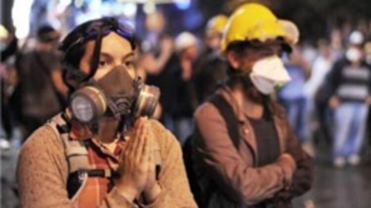 Gezi Parkı'na müdahaleye futbol dünyasından tepki