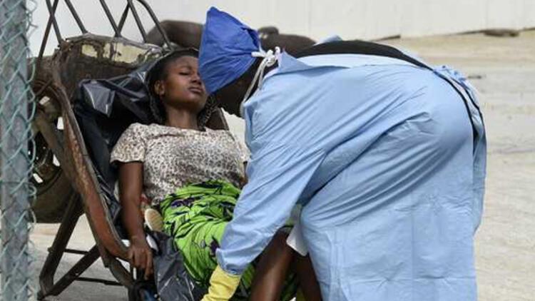 Liberya, ABD'deki Ebola hastasına dava açacak