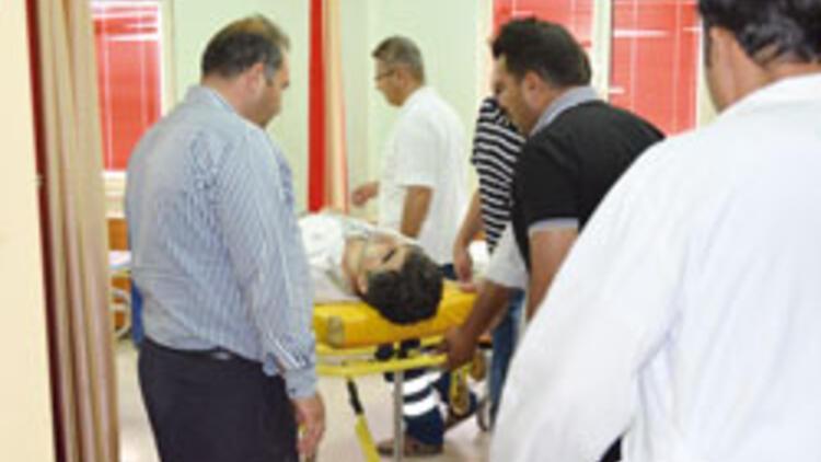 Sınırda mühimmat patlaması: 6 ölü