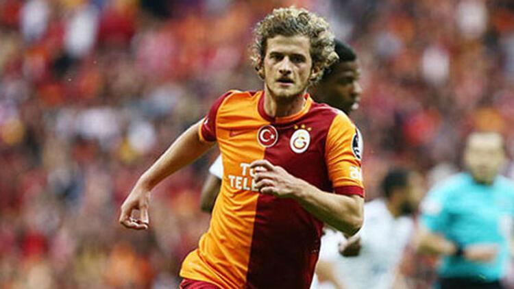 Giresunspor, Galatasaray'dan Berk İsmail'i kiraladı