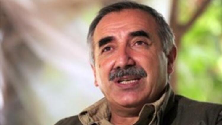 Murat Karayılan: Tutuklanmadım