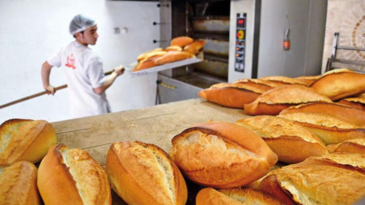 Ekmek üreticisine parfüm yasağı