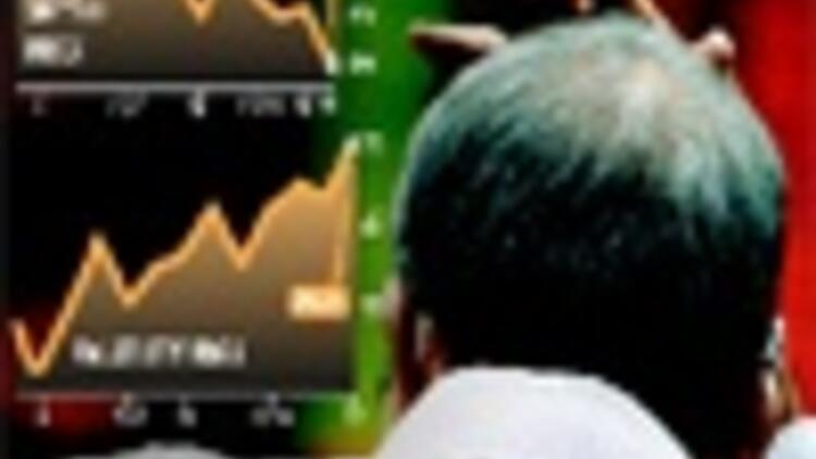 Market confidence erodes