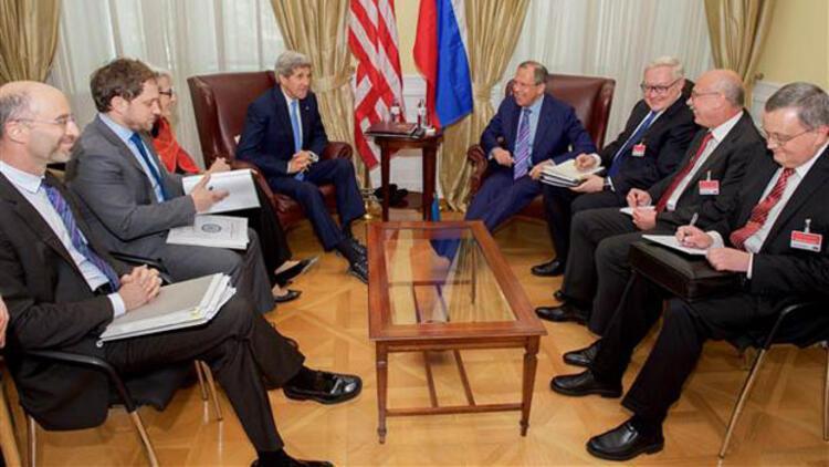 Nükleer müzakereler 7 Temmuza kadar uzatıldı