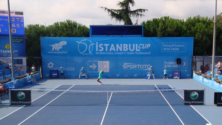 İstanbul Cup heyecanı yeniden başlıyor