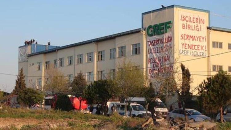Dünya devi Greif, Türkiyede bir ilke imza attı