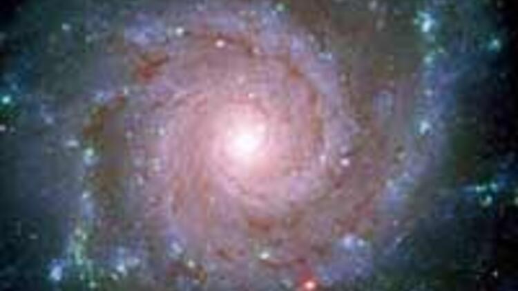 Uzaydan gelen çok yüksek enerjili sinyal keşfedildi