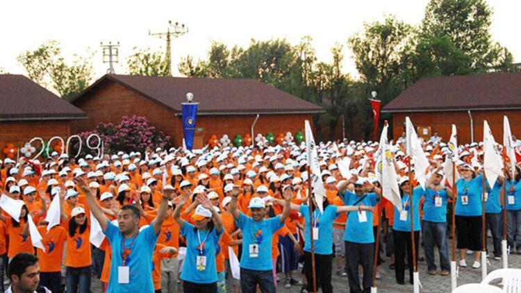 Yurtlarda ve Gençlik Kamplarında yeni dönem