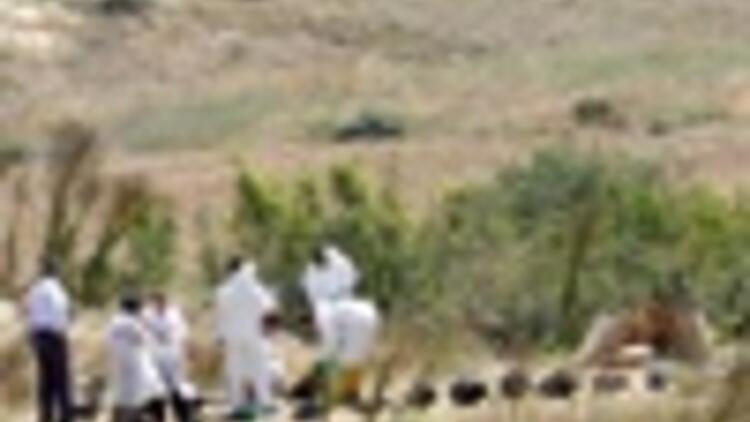 Thirteen immigrants suffocate in truck in Turkey