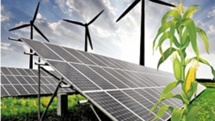 Tarımda alternatif enerji üretene hibe desteği