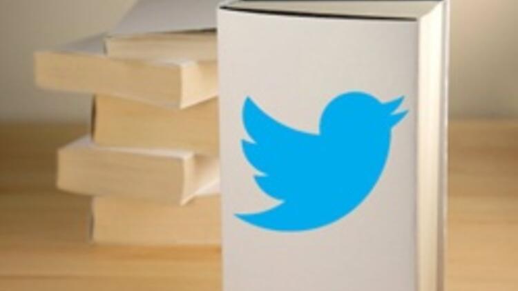 Gezi Parkı tweet'leri e-kitap oldu