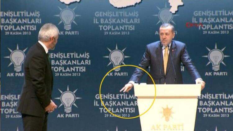 21 ilin AK Parti adayları açıklandı
