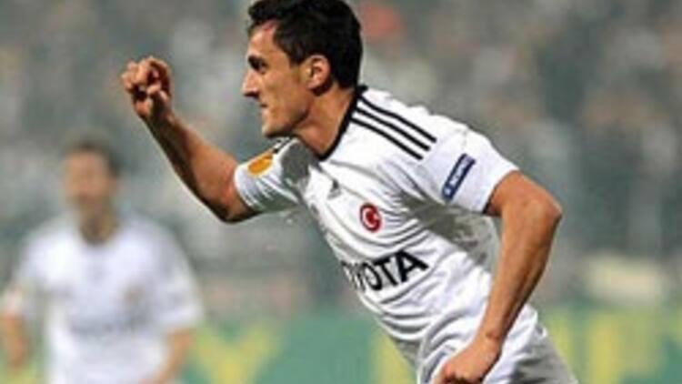 Beşiktaş, Avrupa'da 200. gol peşinde