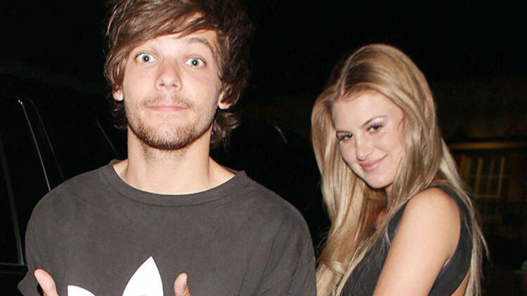 One Direction grubunun solisti Louis Tomlinson baba oluyor
