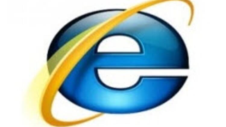 Internet Explorer 9 üzüyor