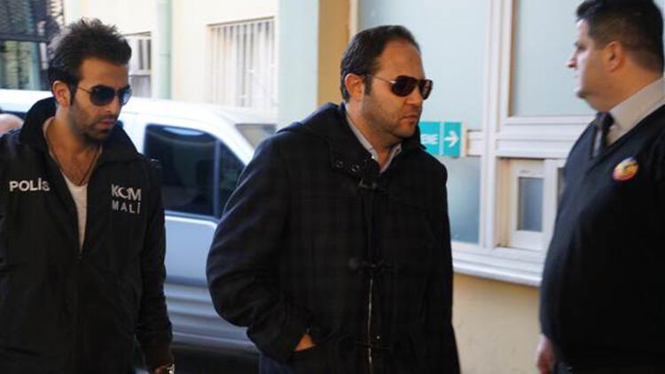 Üç bakan oğluna tutuklama talebi