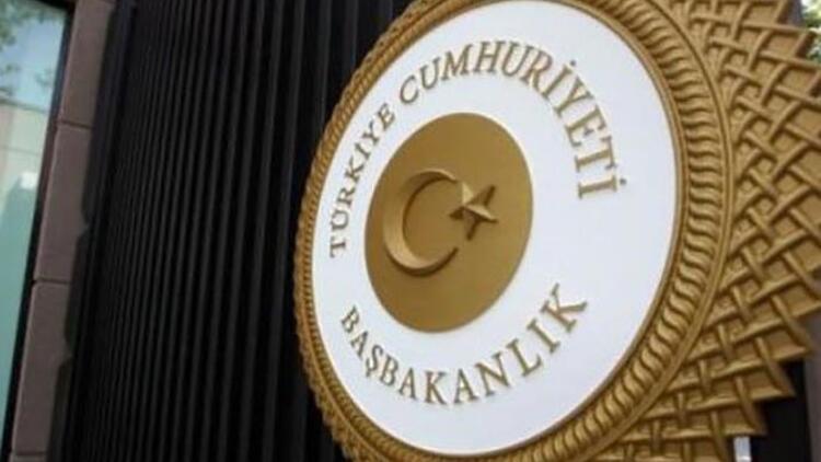 Başbakanlık logosu değişti (Başbakanlığın yeni logosu)