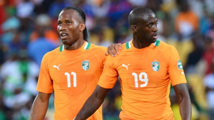 Yaya Toure ırkçılığa isyan etti