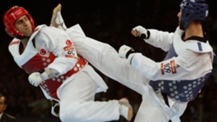 Dünya Tekvando Şampiyonası başladı