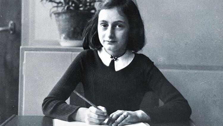 Anne Frank'ın ölüm tarihi değişti