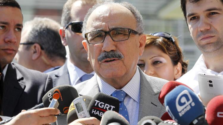 Atalay:  Heyetimizin Kandil ile direkt görüşmesini arzu ediyorum