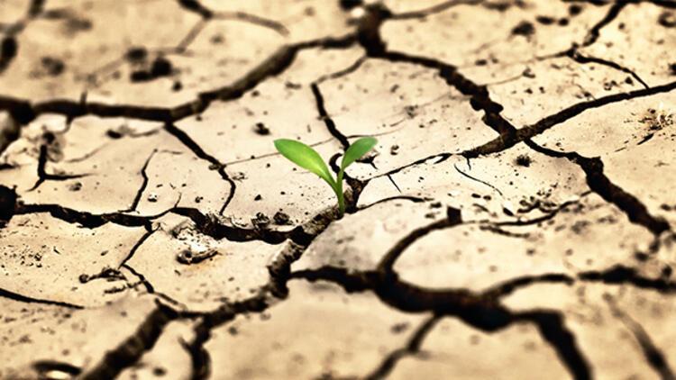 Suyumuz yüzde 46 azaldı