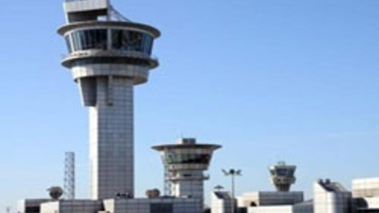 Atatürk Havalimanı'nda yeni kule faaliyete başladı