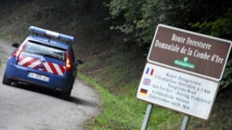 Fransa'da esrarengiz vahşet