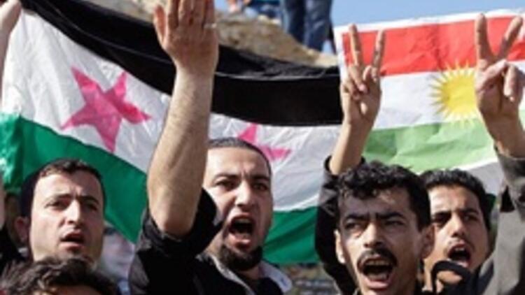 SUK ile Suriyeli Kürtler anlaşıyor, Türkiye destek veriyor