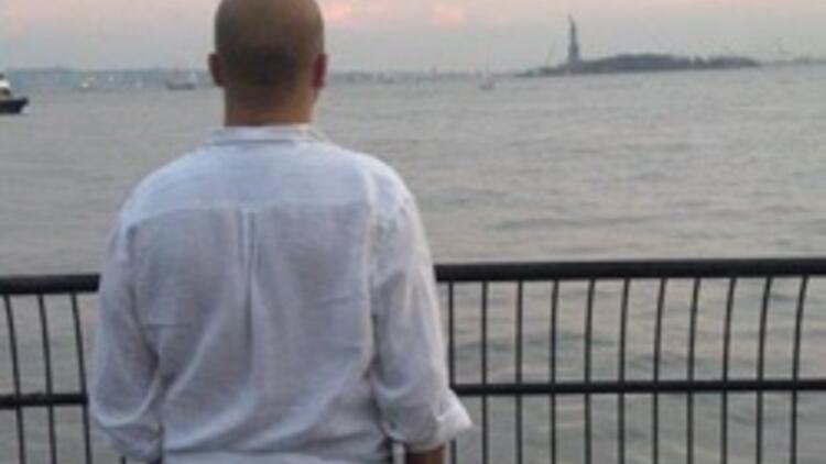 'Duran Adam' New York'ta