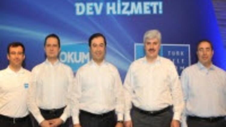 Türk Telekomdan Lokum hizmeti