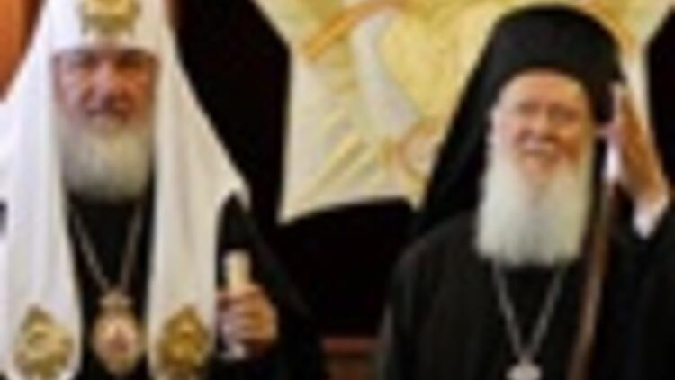Orthodox leaders give message of unity in Istanbul