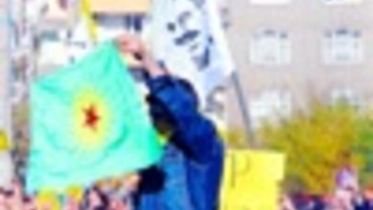 Man sentenced to jail for carrying PKK coffin