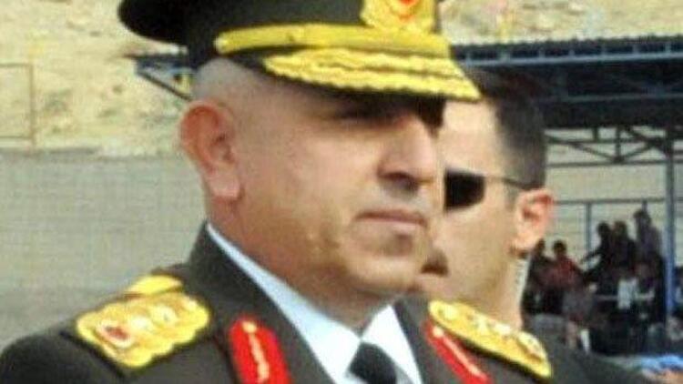 Emekli Tümgeneral Mustafa Bakıcı: Yurtdışına çıkmadım, Türkiye'deydim