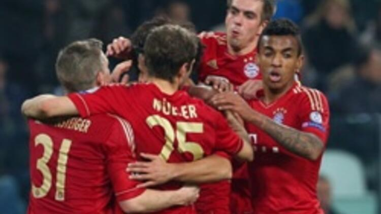 Şampiyonlar Ligi'ne İspanya Almanya imzası