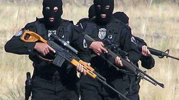 Başbakanlık'tan operasyon açıklaması: 34 ilde eşzamanlı operasyon, Bin 50 kişi gözaltına alındı