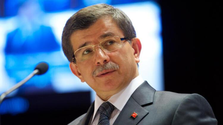 Davutoğlu AİHM'in Kıbrıs kararı hakkında konuştu